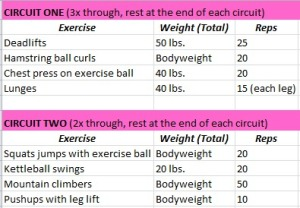 circuit-workout